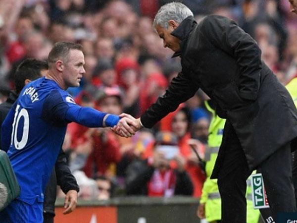 Mourinho khẳng định Rooney sẽ quay trở lại Old Trafford