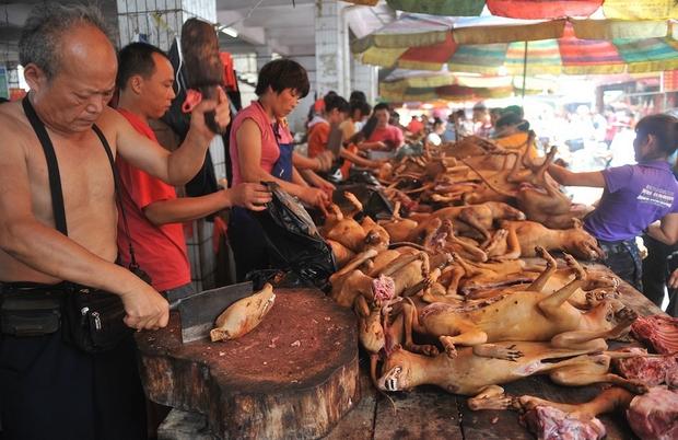 10 điều thú vị về đất nước Trung Quốc mà không phải ai cũng biết - Ảnh 1.