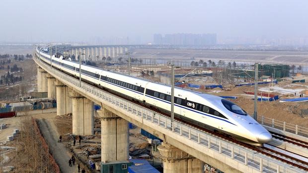 10 điều thú vị về đất nước Trung Quốc mà không phải ai cũng biết - Ảnh 3.