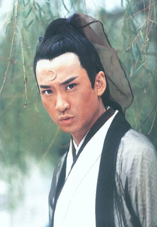 3 tài tử từng vào vai Bao Thanh Thiên thời trẻ: Người viên mãn, kẻ trắng tay - Ảnh 1.