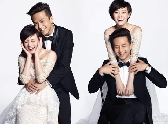 3 tài tử từng vào vai Bao Thanh Thiên thời trẻ: Người viên mãn, kẻ trắng tay - Ảnh 12.