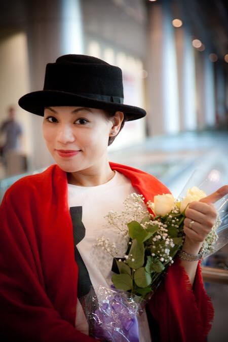 Bà xã Xuân Bắc chính thức tung bằng chứng khẳng định bị NSND Anh Tú chèn ép - Ảnh 2.