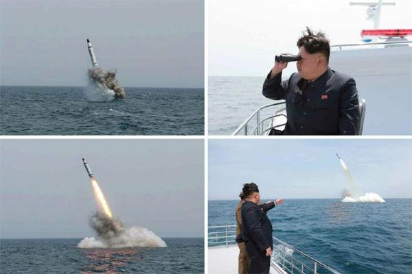 Kim Jong Un, Tổng thống Trump, tình hình Triều Tiên mới nhất, vũ khí Triều Tiên