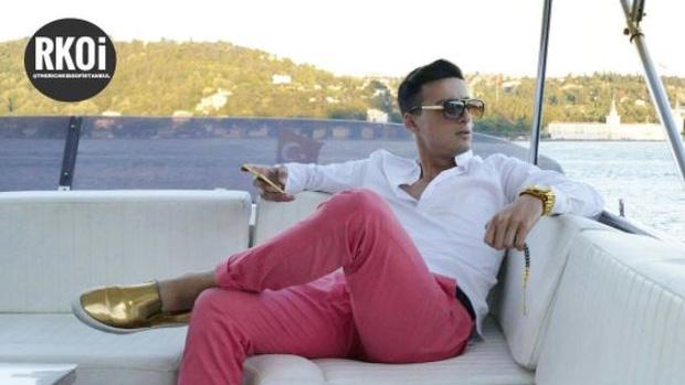 Các tiểu thư, công tử giàu có Thổ Nhĩ Kỳ phô bày cuộc sống giàu có trên Instagram khiến người xem choáng ngợp - Ảnh 5.