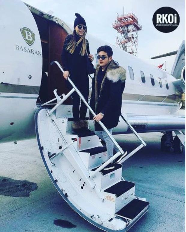 Các tiểu thư, công tử giàu có Thổ Nhĩ Kỳ phô bày cuộc sống giàu có trên Instagram khiến người xem choáng ngợp - Ảnh 6.