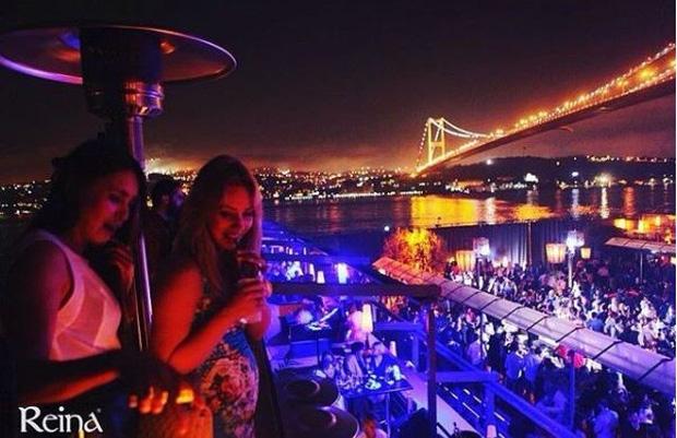 Các tiểu thư, công tử giàu có Thổ Nhĩ Kỳ phô bày cuộc sống giàu có trên Instagram khiến người xem choáng ngợp - Ảnh 12.