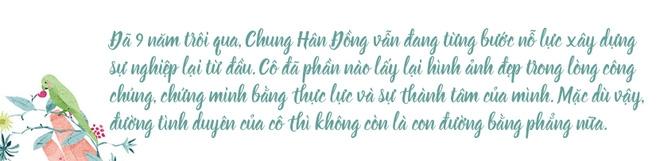 """Chung Hân Đồng: """"lấm bùn"""" từ scandal ảnh nóng, cuộc đời mãi lận đận chỉ vì một chữ tình - Ảnh 7."""