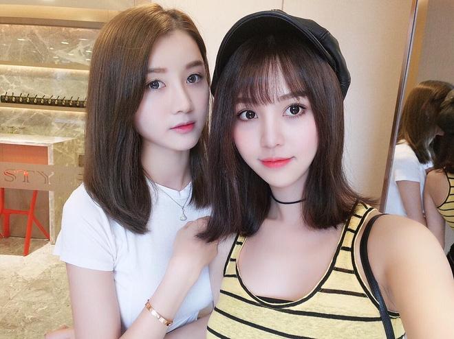 Cô bạn Trung Quốc mặt xinh, dáng đẹp, người gì đâu đáng yêu hết phần người khác - Ảnh 11.