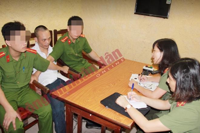 Cuộc gặp đầy duyên nợ của Thiếu tướng Hồ Sỹ Tiến với Lê Văn Thọ  - Ảnh 3.