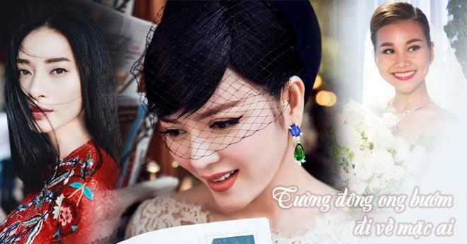 Gần 35-40 tuổi, loạt sao Việt vẫn lười lấy chồng và lời biện minh ai nghe cũng gật gù - Ảnh 1.