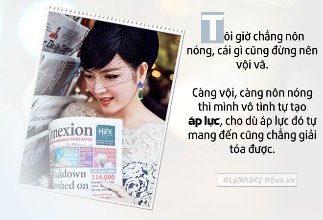 Gần 35-40 tuổi, loạt sao Việt vẫn lười lấy chồng và lời biện minh ai nghe cũng gật gù - Ảnh 8.