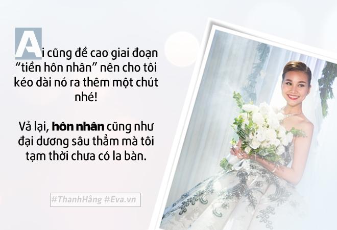 Gần 35-40 tuổi, loạt sao Việt vẫn lười lấy chồng và lời biện minh ai nghe cũng gật gù - Ảnh 10.
