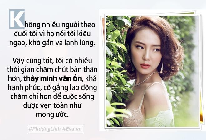 Gần 35-40 tuổi, loạt sao Việt vẫn lười lấy chồng và lời biện minh ai nghe cũng gật gù - Ảnh 12.