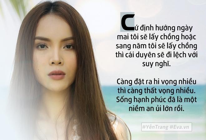 Gần 35-40 tuổi, loạt sao Việt vẫn lười lấy chồng và lời biện minh ai nghe cũng gật gù - Ảnh 14.