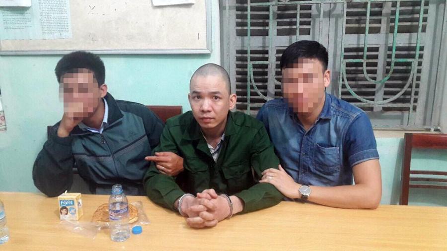 Hai tử tù bị bắt khi định trốn sang Trung Quốc - Ảnh 3.