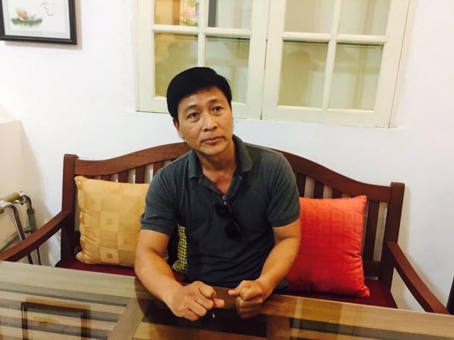 diễn viên Quốc Tuấn, Làng sao