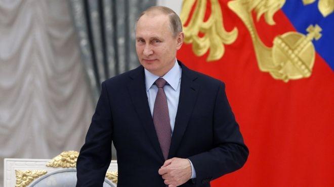Hồ sơ - Hé lộ kế hoạch TT Putin âm thầm 'làm lành'với Mỹ  (Hình 2).
