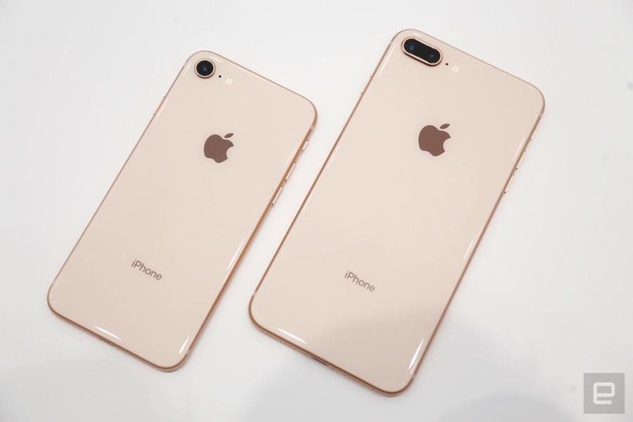 iPhone 8 sap ve Viet Nam, nguoi dung ru nhau mua iPhone 7 hinh anh 4