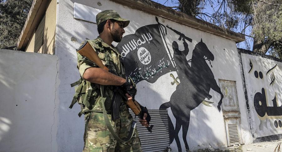 Thế giới - Lạnh gáy nghi vấn Lầu Năm Góc mua vũ khí từ Séc cấp cho phiến quân đối lập Syria