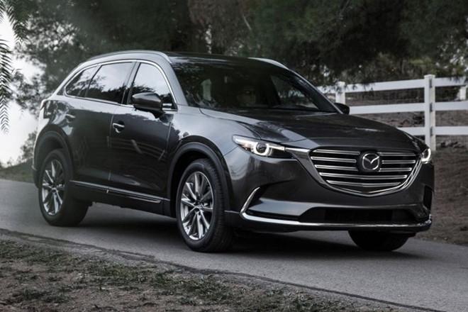 Mazda CX-8 gia tuong duong 660 trieu tai Nhat Ban hinh anh 8