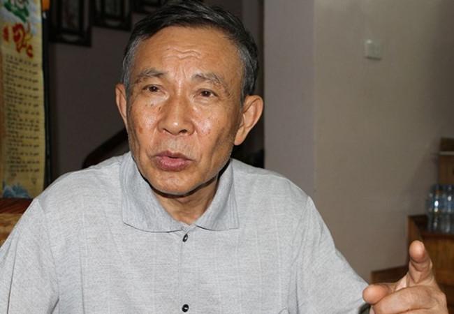 Nguyên Phó Chủ nhiệm UBKTTƯ thấy bất ngờ và xót xa về vi phạm của Bí thư Nguyễn Xuân Anh - Ảnh 1.