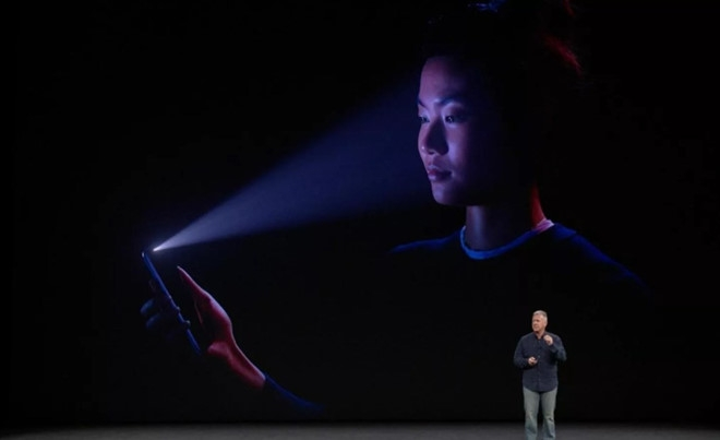 Sep Apple: Face ID se thanh cong nhu Touch ID hinh anh 2