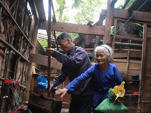 Bão số 10 gây thiệt hại cho Hà Tĩnh trên 6.000 tỉ đồng