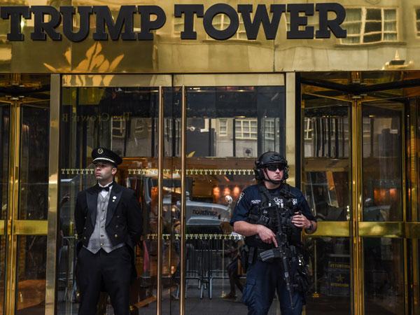 New York siết chặt an ninh trước cuộc họp Đại hội đồng LHQ