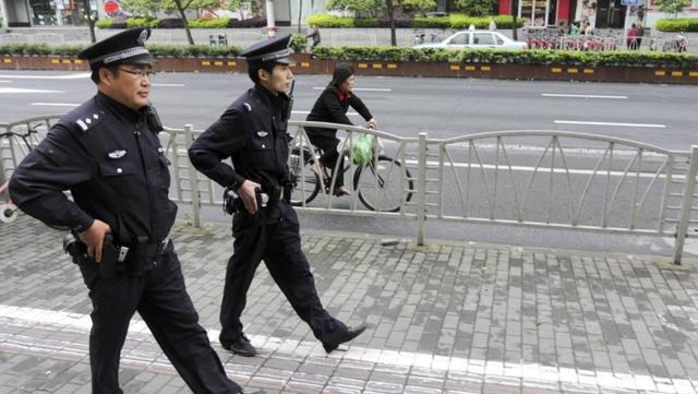 Gián điệp nước ngoài đổ về Trung Quốc nhiều hơn? - Ảnh 1.