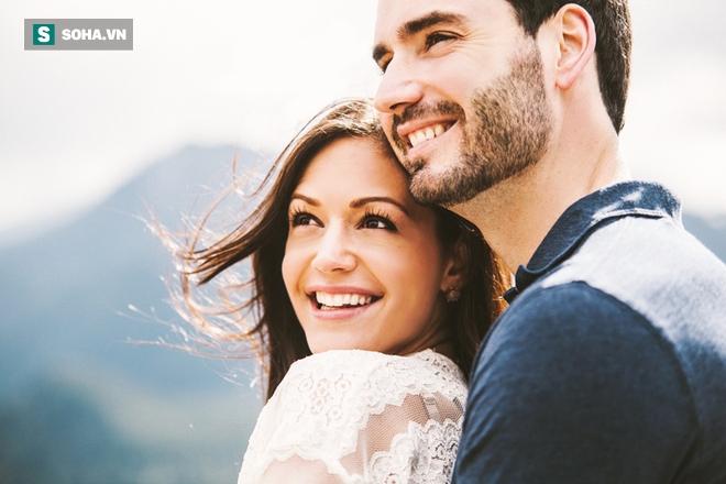 Khoa học chứng minh: Đàn ông sợ vợ sống lâu, kiếm tiền, thăng tiến nhanh hơn - Ảnh 2.