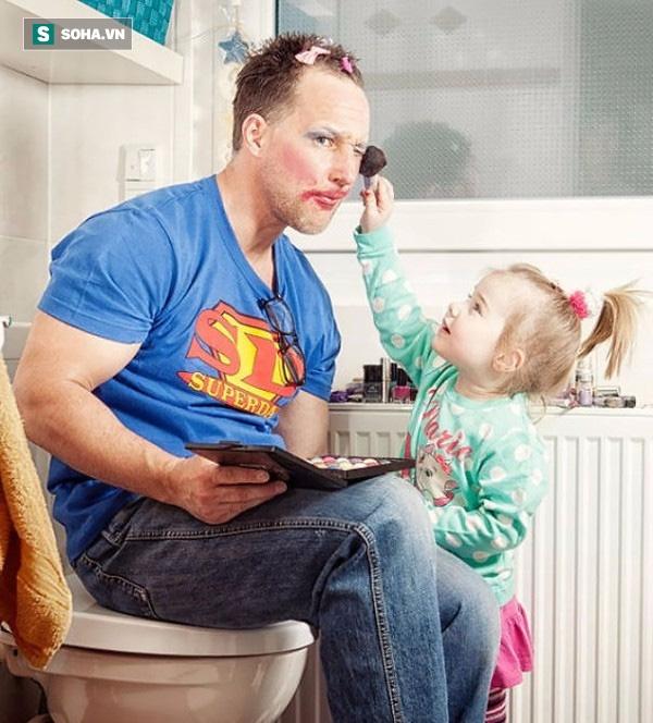 Khoa học chứng minh: Đàn ông sợ vợ sống lâu, kiếm tiền, thăng tiến nhanh hơn - Ảnh 3.