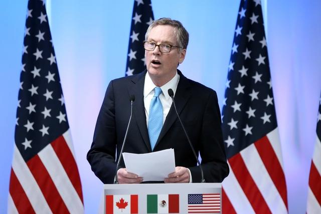 Mỹ sẽ xử Trung Quốc không cần theo luật chơi chung - Ảnh 1.