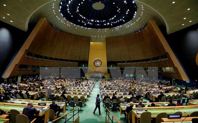 Nga không ủng hộ đề xuất cải tổ Liên hợp quốc của Mỹ