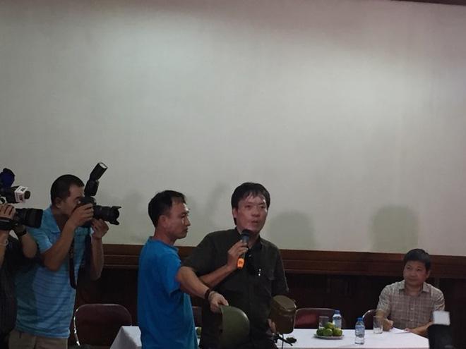 Nghệ sĩ ở hãng Phim truyện Việt Nam bức xúc vì bị gọi là... ăn trộm - Ảnh 4.