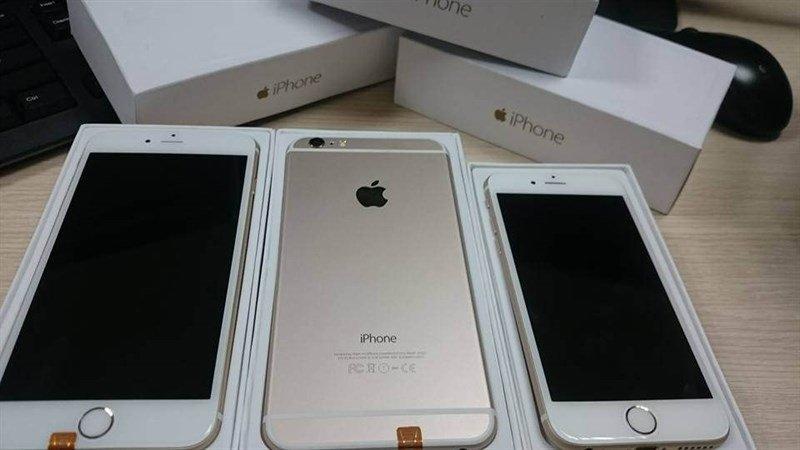 iphone 7, iphone 8, apple, điện thoại thông minh, smartphone