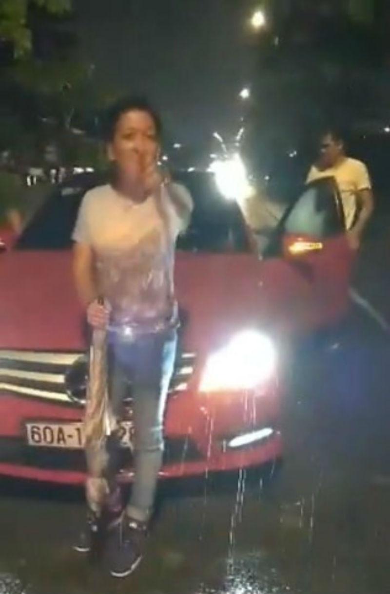 tai nạn giao thông, say xỉn gây tai nạn, diễn viên hài Trường Giang gây tai nạn, hiện trường vụ tai nạn giao thông