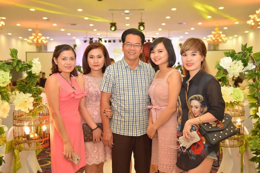 Diễn viên Hoàng Yến