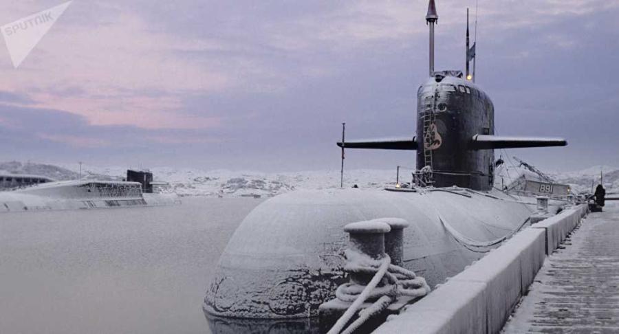 Triều Tiên, tàu ngầm hạt nhân, tin Triều Tiên mới nhất, tên lửa đạn đạo liên lục địa