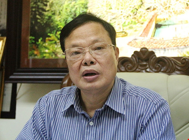 Cục trưởng Đạt: Nếu ông Xuân Anh sử dụng quà, nhà trái quy định thì phải trả lại - Ảnh 1.