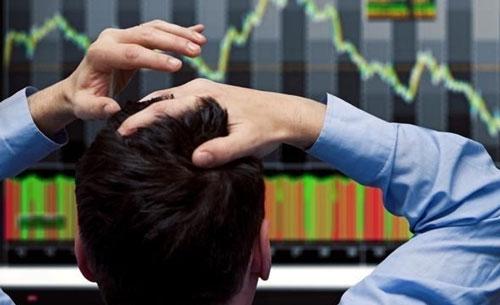 chứng khoán, cổ phiếu ngân hàng, cổ phiếu bất động sản, VN-Index, cổ phiếu chứng khoán, Trần Đình Long, Nguyễn Đức Tài, Trịnh Văn Quyết, Phạm Nhật Vượng
