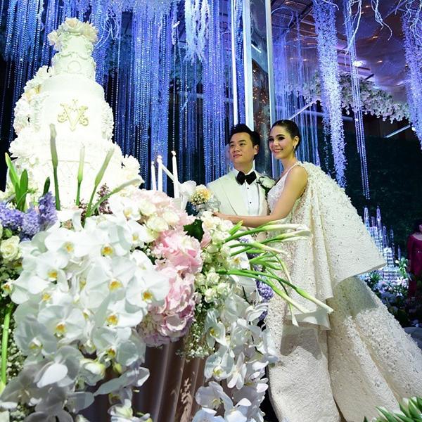 Không riêng đám cưới với hồi môn 69 tỷ, cách tỷ phú trẻ này đối xử với vợ cũng khiến nhiều người phát ghen - Ảnh 14.