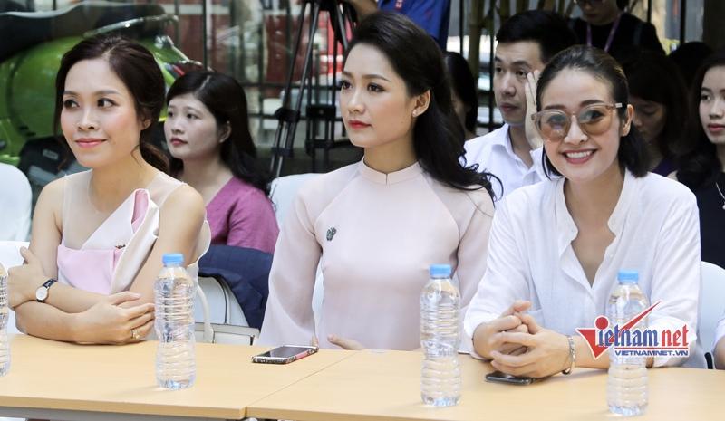 BTV Hoài Anh, Thu Hà, VTV