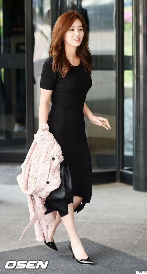 Top Hoa hậu Hàn Quốc huyền thoại: Người trở thành nữ đại gia showbiz, kẻ tuột dốc thảm hại vì thẩm mỹ - Ảnh 5.