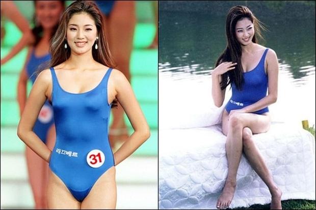 Top Hoa hậu Hàn Quốc huyền thoại: Người trở thành nữ đại gia showbiz, kẻ tuột dốc thảm hại vì thẩm mỹ - Ảnh 7.