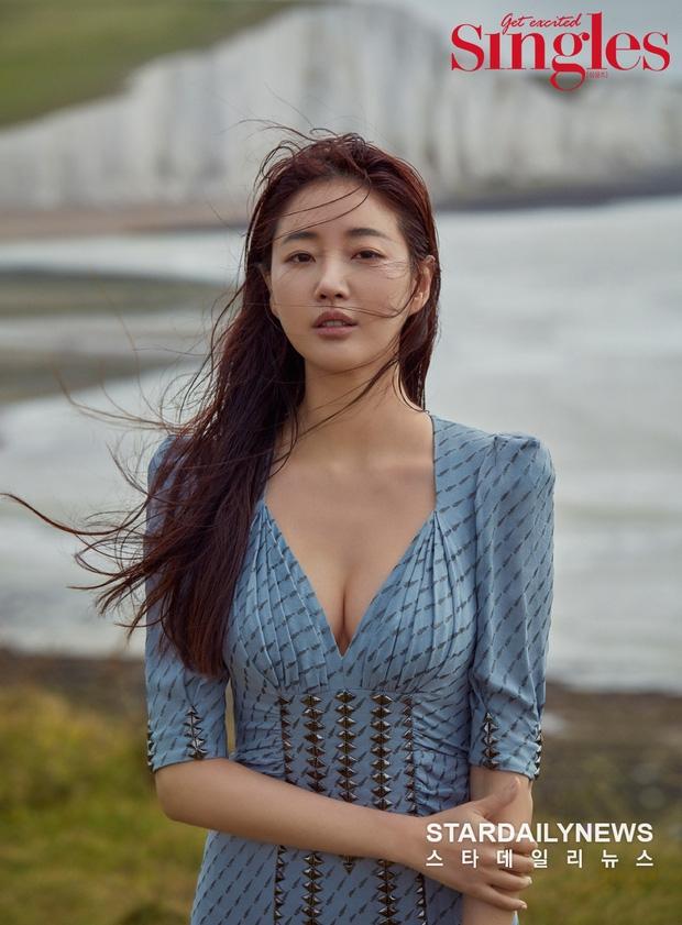 Top Hoa hậu Hàn Quốc huyền thoại: Người trở thành nữ đại gia showbiz, kẻ tuột dốc thảm hại vì thẩm mỹ - Ảnh 8.