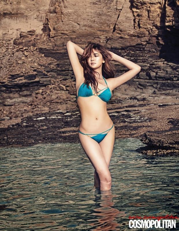 Top Hoa hậu Hàn Quốc huyền thoại: Người trở thành nữ đại gia showbiz, kẻ tuột dốc thảm hại vì thẩm mỹ - Ảnh 9.