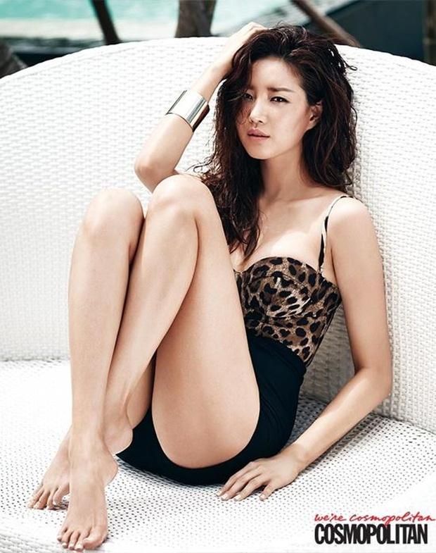 Top Hoa hậu Hàn Quốc huyền thoại: Người trở thành nữ đại gia showbiz, kẻ tuột dốc thảm hại vì thẩm mỹ - Ảnh 10.
