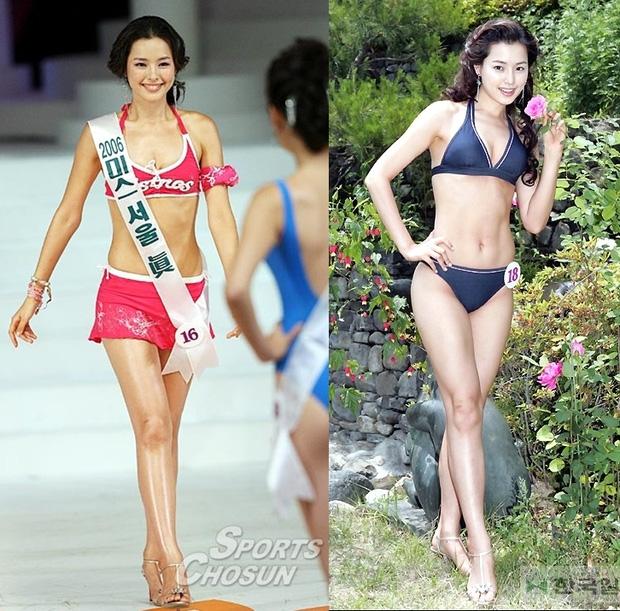 Top Hoa hậu Hàn Quốc huyền thoại: Người trở thành nữ đại gia showbiz, kẻ tuột dốc thảm hại vì thẩm mỹ - Ảnh 15.
