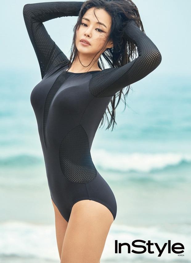 Top Hoa hậu Hàn Quốc huyền thoại: Người trở thành nữ đại gia showbiz, kẻ tuột dốc thảm hại vì thẩm mỹ - Ảnh 18.