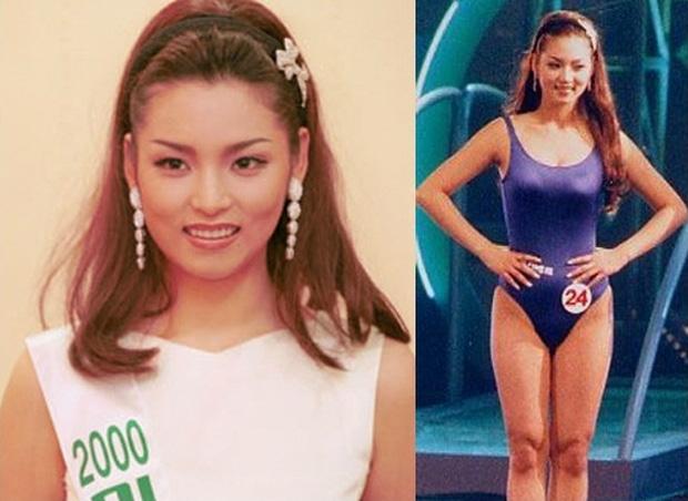 Top Hoa hậu Hàn Quốc huyền thoại: Người trở thành nữ đại gia showbiz, kẻ tuột dốc thảm hại vì thẩm mỹ - Ảnh 22.